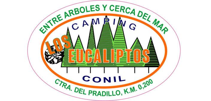 Logo Camping Los Eucaliptos