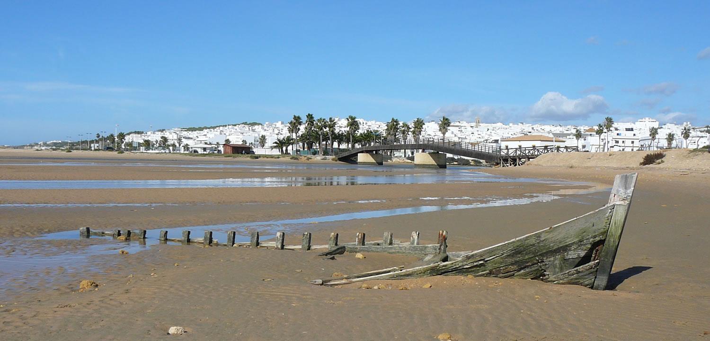 Rio Salado Conil
