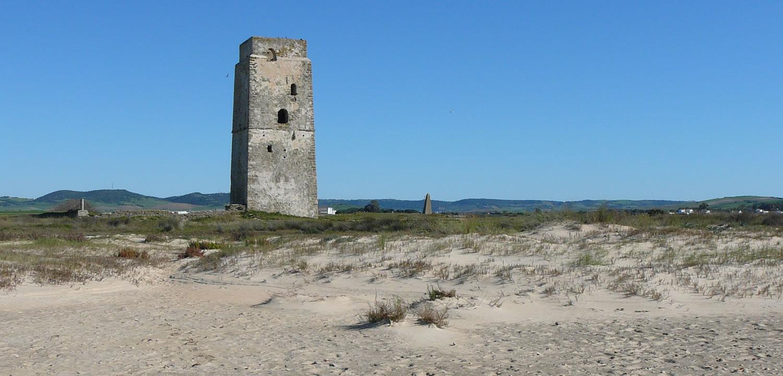 Torre Castilnovo Conil