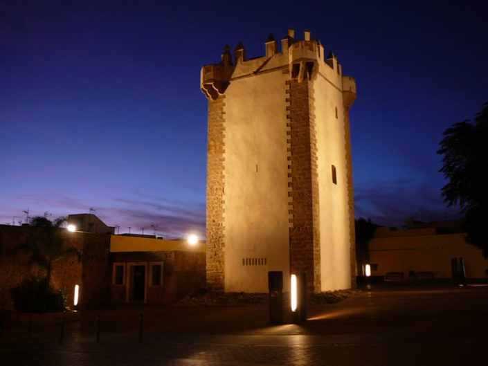 Torre de Guzmán Conil